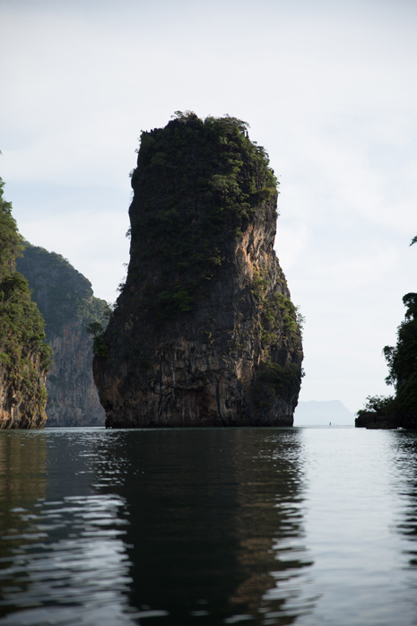 Hong Island Phuket kayak tour