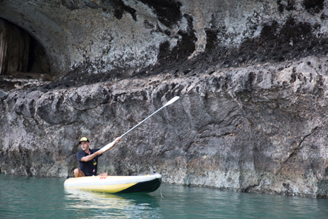 Phuket-Sea-kayak-cave hong island