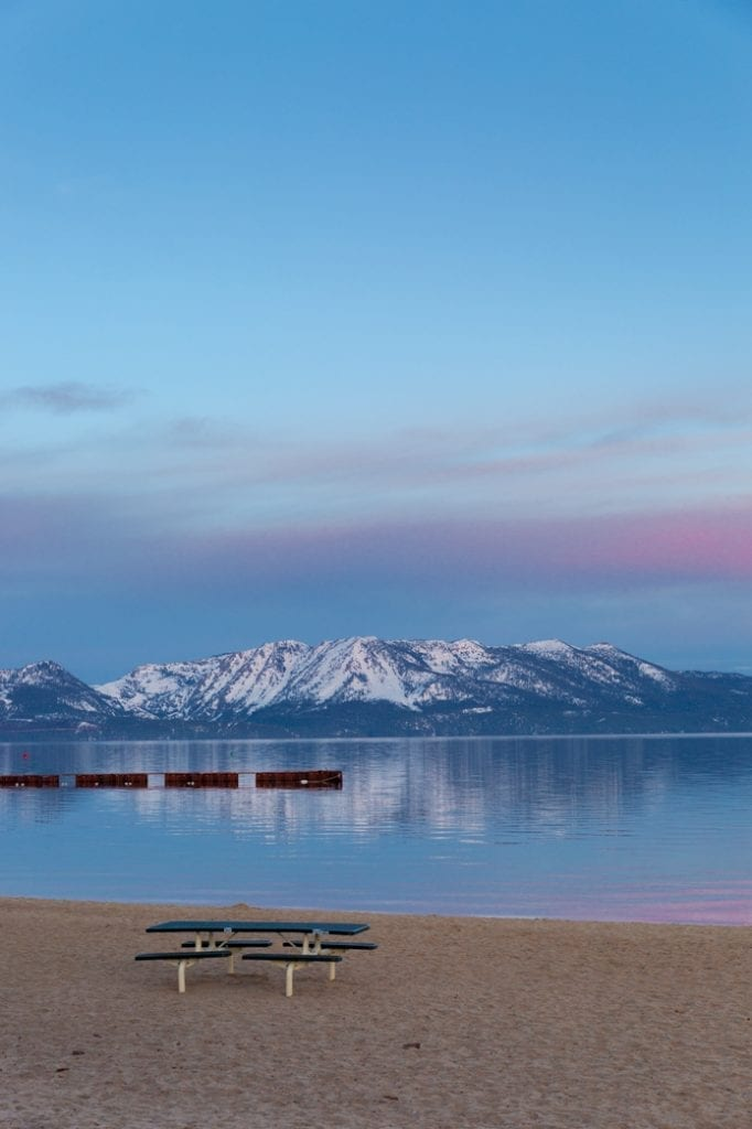 Things to do in Lake Tahoe Beach