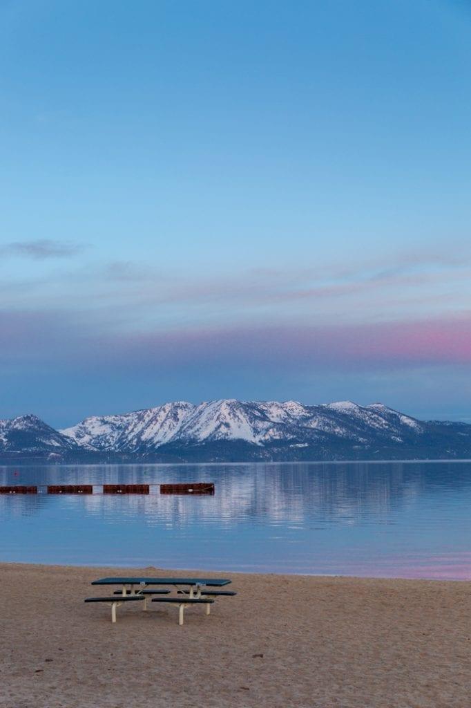 Things to do in Lake Tahoe Beach