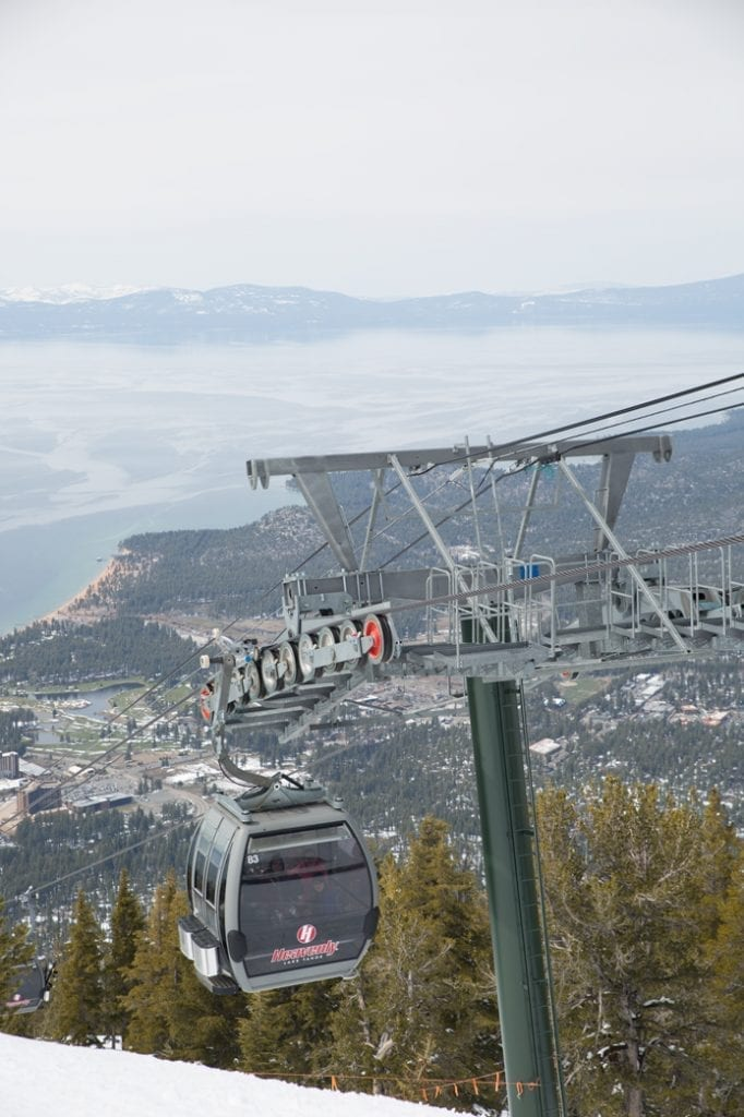 Things to do in Lake Tahoe Heavenly